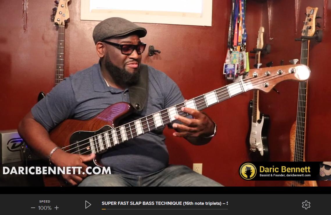 How To Build A Bass Guitar Onlin E Course