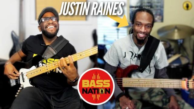 Online Bass Guitar Lessons | Daric Bennetts Bass Lessons