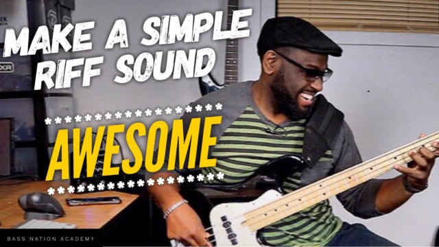Free Bass Lessons | Daric Bennetts Bass Lessons